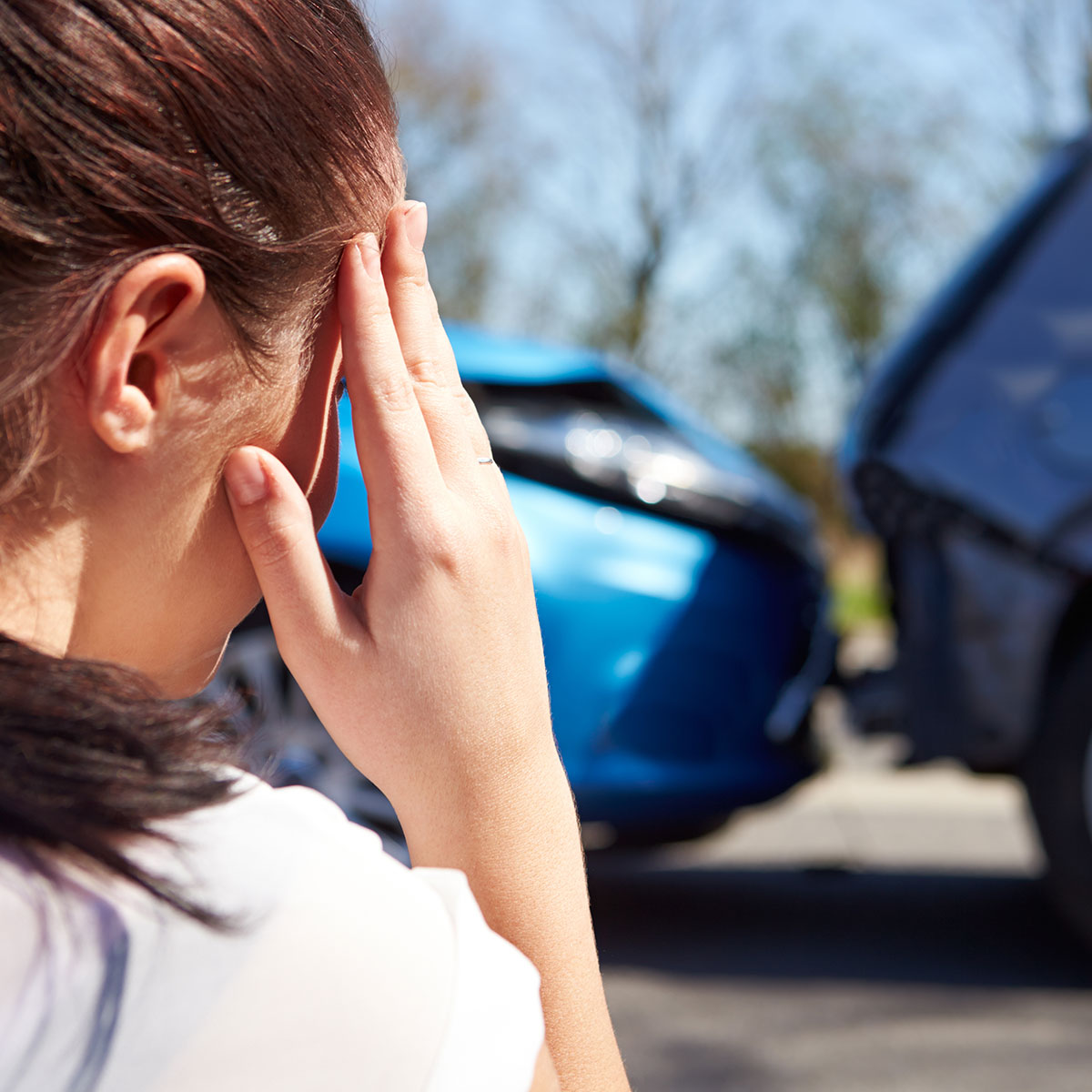 Motor Vehicle Accident Recovery Program